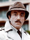Trail of the Pink Panther, Peter Sellers, 1982 Foto
