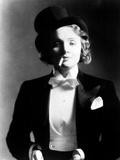 Marlene Dietrich, Portraitc.1930s Foto