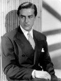 Ray Milland, 1940 Photo