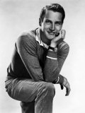 Paul Newman, c.1950s Fotografia