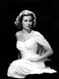 Grace Kelly, 1954 Fotografía