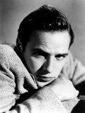 Marlon Brando, Early 1950s Fotografia