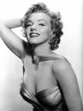Marilyn Monroe, c.1950s Fotografia