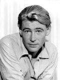 Portrait of Peter O'Toole, c.1962 Photo