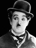 The Circus, Charles Chaplin, 1928 Valokuva