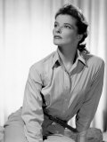 Keeper of the Flame, Katharine Hepburn, 1942 Foto