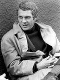 Bullitt, Steve McQueen, 1968 Fotografia