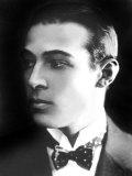 Rudolph Valentino, c.1921 Fotografía