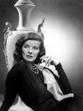 Holiday, Katharine Hepburn, 1938 Fotografía