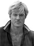Way We Were, Robert Redford, 1973 Fotografía