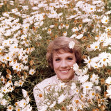 Julie Andrews Hour, Julie Andrews, 1972-1973 Fotografía