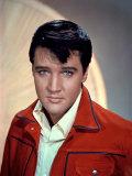Elvis Presley Fotografia