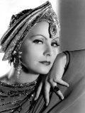 Mata Hari, Greta Garbo, 1931 Fotografia