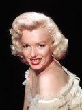 Marilyn Monroe, Mid-1950s Foto