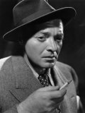 The Lost One, Peter Lorre, 1951 Fotografía