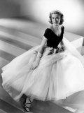 Grace Kelly, Mid 1950s Fotografia