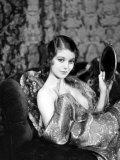 Loretta Young, February 1, 1929 Foto