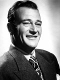 John Wayne, Academy Award Winning Actor, 1944 Foto