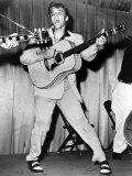 Elvis Presley, Mid-1950s Foto