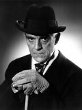 Boris Karloff, 1947 写真