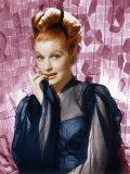 Lucille Ball, Mid 1940s Fotografía