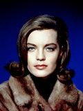 Romy Schneider, c.1960s Foto