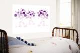 Purple Wonder Seinämaalaus tekijänä  Avalisa