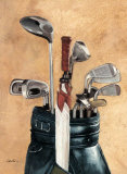 Golf II Posters por  Cano