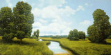 Paesaggio I Prints by Marco Di Nieri