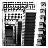 Architectural Detail no. 34 Kunst van Ellen Fisch
