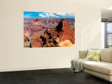 Grand Canyon from the North Rim, Arizona, USA Wall Mural by Michele Falzone