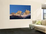 Aiguille du Midi, Chamonix, Haute Savoie, France Wall Mural by Walter Bibikow
