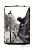 Glimpses of Prague I Posters par Laura Denardo
