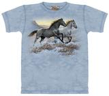 Correndo liberi T-Shirt