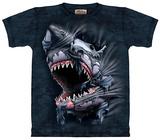 Breakthrough Shark T-Shirts