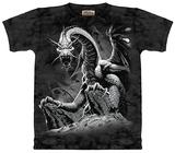 Black Dragon T-shirts