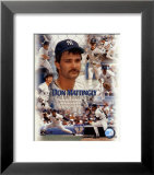 Don Mattingly - Legends of the Game Composite Prints