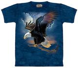 The Patriot T-skjorter