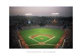 Dodger Park, Los Angeles Prints by Ira Rosen