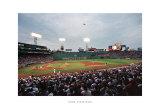 Fenway Park, Boston Schilderij van Ira Rosen