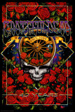 Grateful Dead 40th Anniversary Pósters