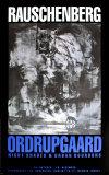 Night Shades & Urban Bourbons Poster por Robert Rauschenberg