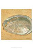 Shoreline Shells III Poster von Lorraine Vail