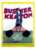 Battling Butler, Buster Keaton, 1926 Photo