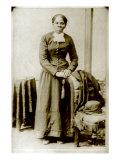 Harriet Tubman, 1860-75 Foto