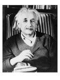 Albert Einstein, 1930s Photographie