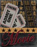 Movie Affiches par Todd Williams