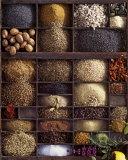 Spices Prints