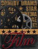 Film Poster af Todd Williams