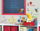 Education Station Wall Decal